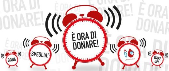 Prossime donazione a Parenti, Campana, (11 novembre) e Longobucco (18 novembre)