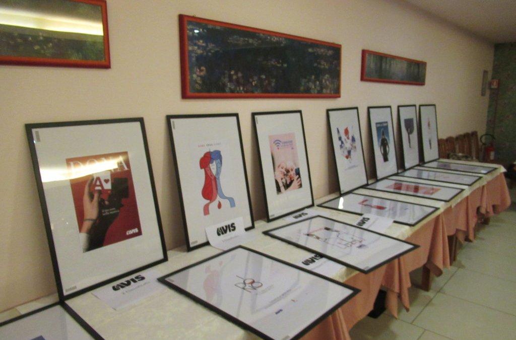 CONVEGNO DELLE AVIS COMUNALI DELLA PROVINCIA DI  PESCARA: TUTTE LE FOTO