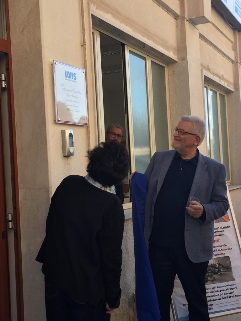 Avis Comunale Siracusa: nuova certificazione di qualità superata con  successo! - Avis Regionale Sicilia