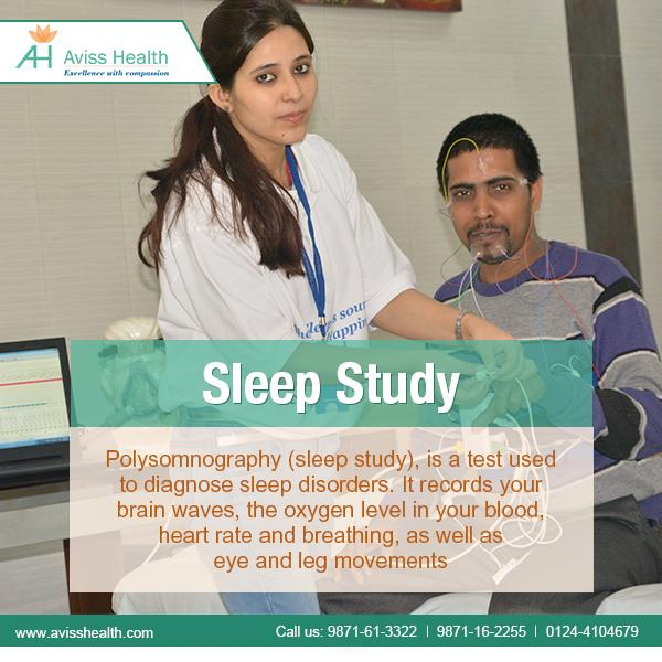 What is a Sleep Study and Who needs it