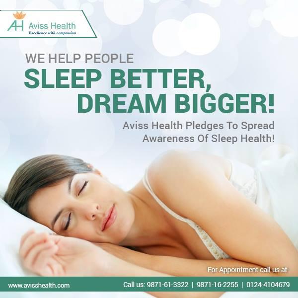 sleep better dream bigger