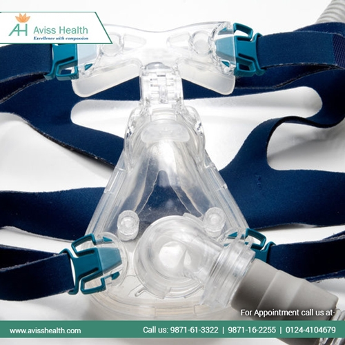 CPAP Machine Cleaning & Maintenance, AvissHealth