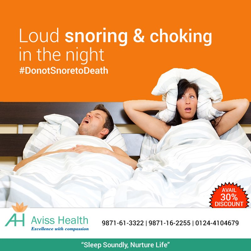 How Snoring Can Affect Your Married Life?