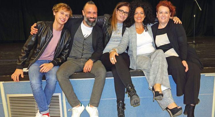 Avis InCanto 3  il cast ufficiale 25e03ddd2f7