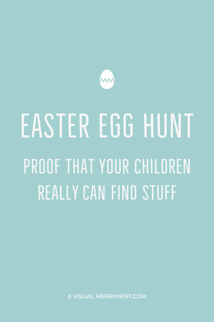 Easter egg hunt funny quote