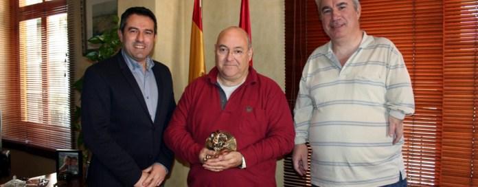 Avite presenta León de Oro
