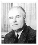 Hermann Josef Leufgen