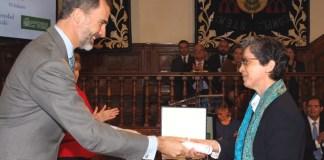 Resultados de búsqueda Premio Rey España Derechos Humanos Talidomida Grunenthal