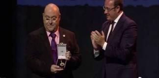 Resultado de búsqueda talidomida Grünenthal Medalla Oro Región Murcia