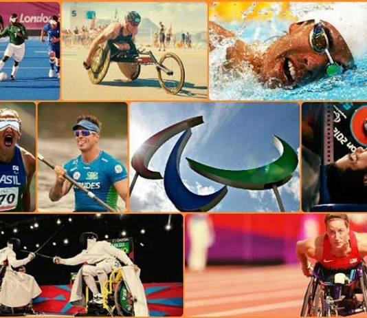 Resultado de búsqueda talidomida grunenthal juegos rio janeiro 2016 equipo paralímpico británico
