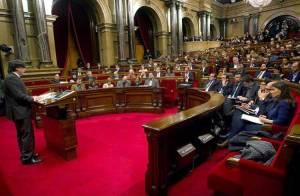 Resultado de búsqueda talidomida Grunenthal parlamento catalán comision salud