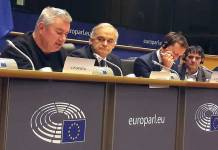 Resultado de búsqueda talidomida en Bruselas Grünenthal
