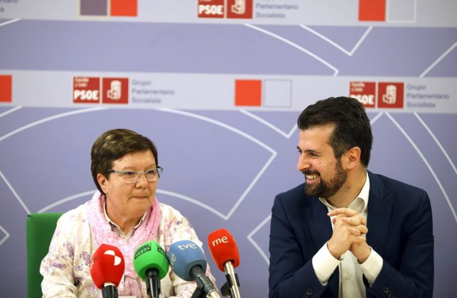 Resultado de búsqueda talidomida grunenthal Daniel Ruiz Canal 8 TV Burgos AVITE políticos Junta Castilla y León