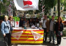 Resultado de busqueda talidomida Grunenthal Éxito de AVITE en Sant Jordi