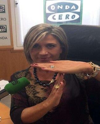 Resultado de búsqueda talidomida grünenthal Julia Otero entrevista a Rosario Raro