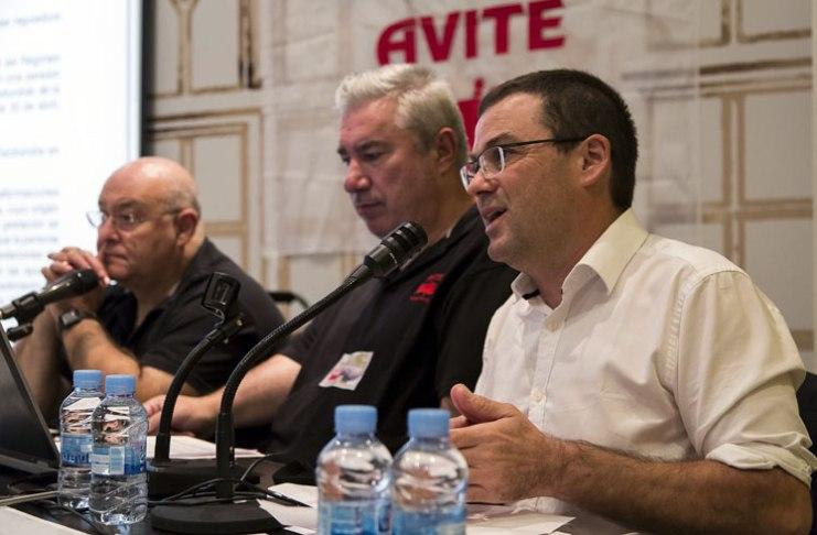 Resultado de búsqueda talidomida Grünenthal Éxito del XII Congreso de AVITE celebrado en Madrid