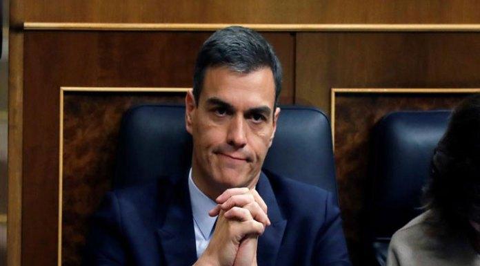 Resultado de búsqueda talidomida Grünenthal Pedro Sánchez podría dejar tocados de muerte a los talidomídicos
