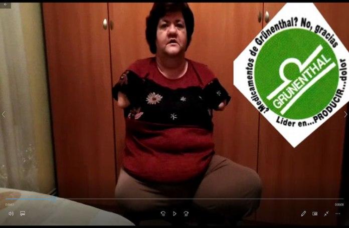 Resultado de búsqueda Grünenthal Las víctimas de talidomida hacen público su voto en campaña electoral #Avite #talidomida #28A #28Abril #CampañaElectoral #EleccionesGenerales #YoVotoGrunenthal #28AbrilElecciones #EleccionesGenerales2019 #LaEspañaQueQuieres #110compromisosPSOE #Elecciones2019 #CampañaElectoral2019