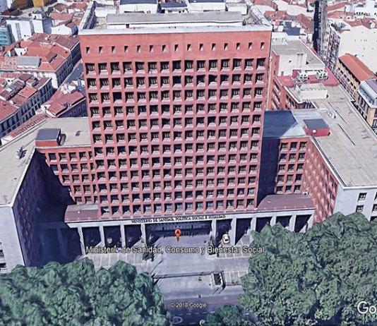 AVITE presenta contencioso administrativo contra el Estado por 390 millones € talidomida grunenthal