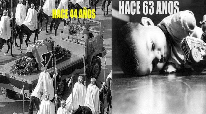 44 años enterrado Franco y 63 años del primer talidomídico talidomida grunenthal instituto farmacologico latlino