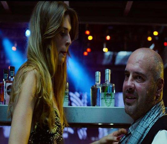 Mariano Garmendia de AVITE en la serie de Netflix White Lines talidomida grunenthal