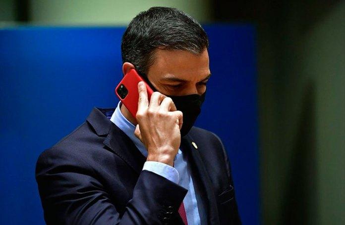 Pedro Sánchez confirma a AVITE la aprobación inminente RD Talidomida