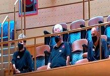 El Senado aprueba una nueva PNL en favor afectados talidomida grunenthal