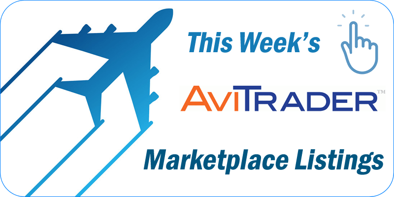 Aviation Marketplace