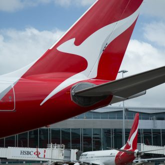 Qantas seeks pilot and regulator approval for record 21-hour non