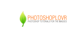 Leaf Logo Photoshop Tutorials
