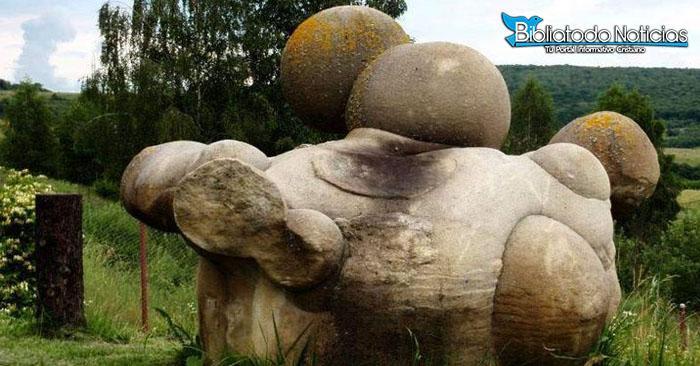 ¡INSÓLITO! Extrañas piedras crecen, se mueven y respiran