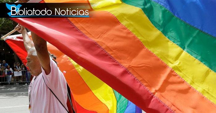 Libertad en Dios: Ex-LGBT convertidos a Cristo hacen gran marcha para Jesús