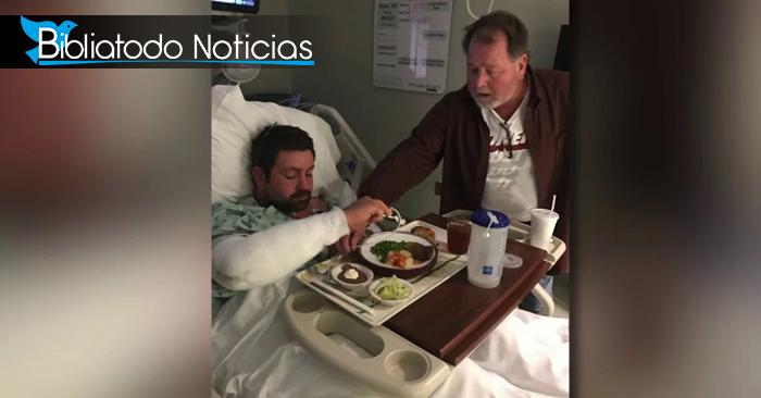 ¡Sorprendente! Hombre que estuvo muerto por descarga eléctrica resucita asegurando que vió a Jesús