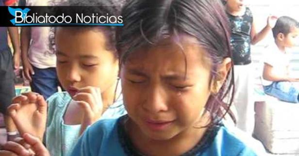 En colegio cristiano, niños experimentan mover sobrenatural del Espíritu Santo