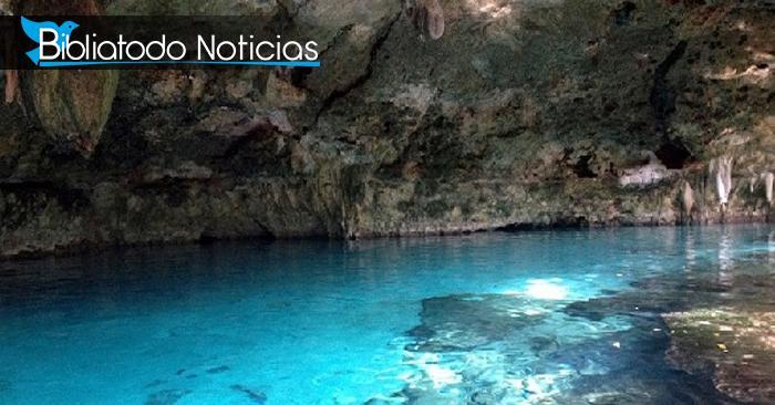 Confirmado Génesis 1: Hallan aguas separadas debajo de la Tierra