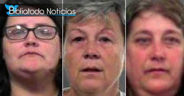 """INDIGNANTE: Grabadora oculta revela maltratos de maestras hacia niños """"especiales"""""""