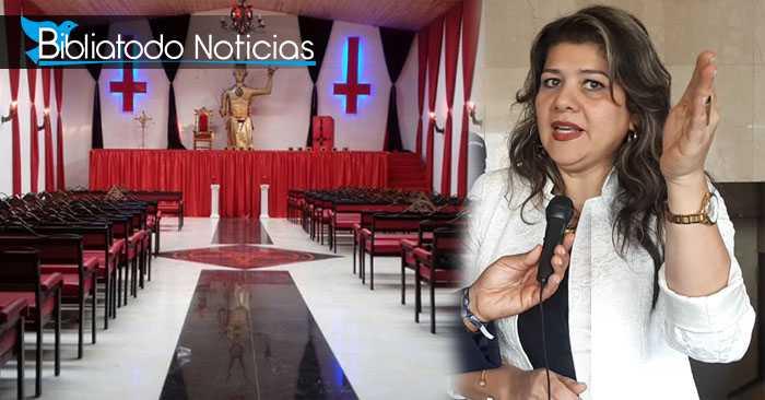 INMINENTE: Colombia ordena cierre definitivo del Templo Satánico