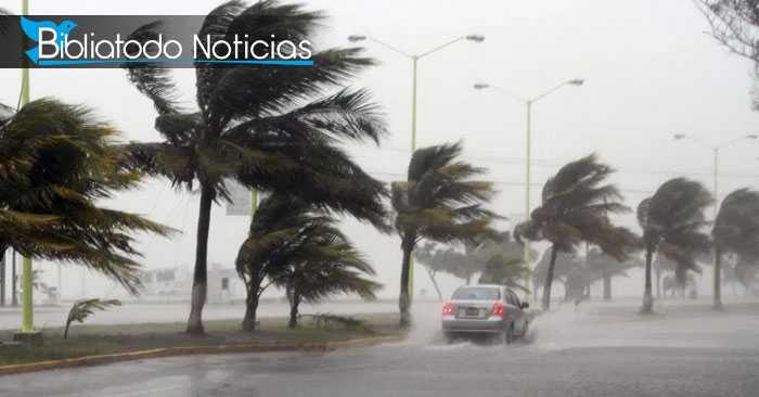 """Otro huracán amenaza a Puerto Rico luego del trágico paso de """"María""""."""