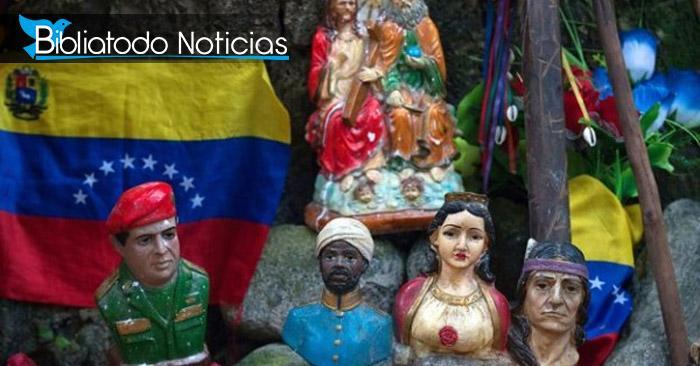 Obligan a docentes venezolanos a suspender sus clases para recibir formación en brujería y santería