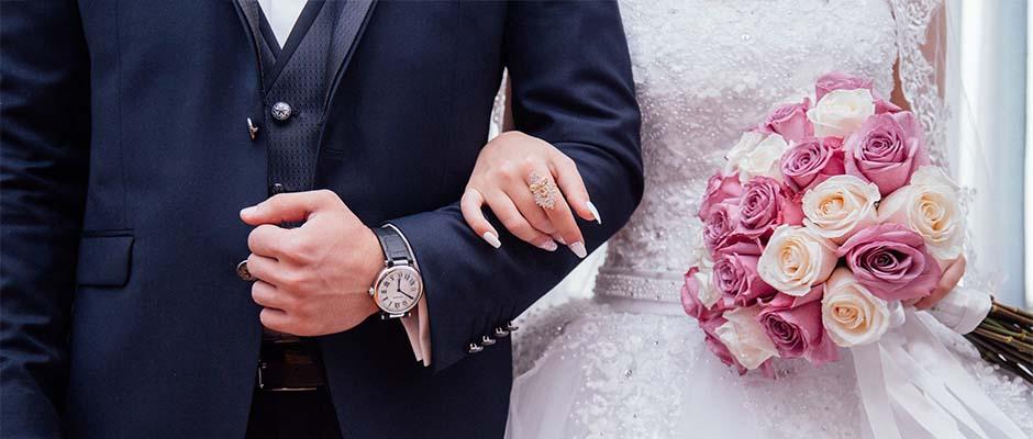 Tasa de divorcios en EEUU llega a su nivel más bajo en 50 años