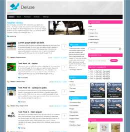 deleux t style corp avjthemescom - Deluxe Wordpress Theme (Nattywp)