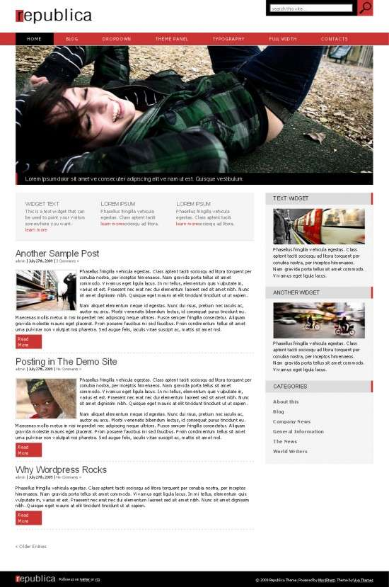 republica viva wordpress theme 550x829 - Republica Wordpress Theme