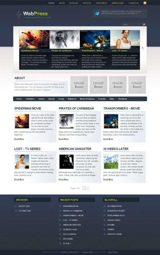 webpress-wordpress-theme