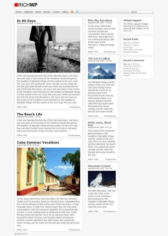 big news richwp avjthemescom 550x770 - Big News Wordpress Theme