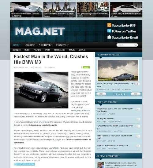 magnet avjthemes wpzoom - Wpzoom Premium Wordpress Themes