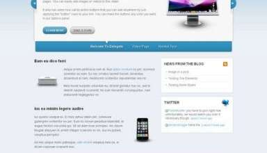 avjthemes delegate wordpress theme - Delegate Wordpress Theme