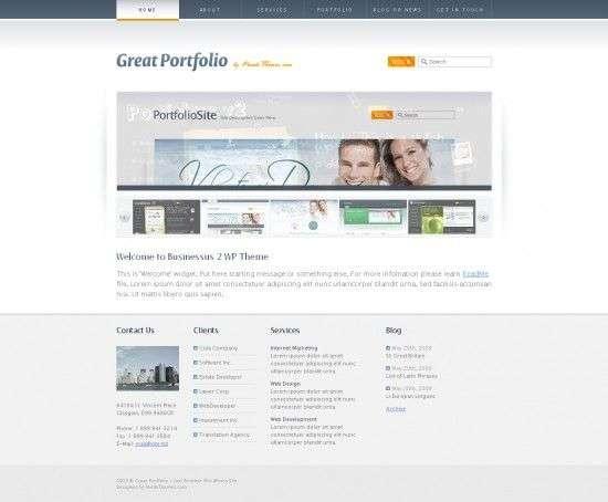 businessus2 550x454 - Panda Wordpress Themes