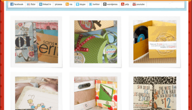 bee crafty wordpress child theme - Bee Crafty Premium WordPress Child Theme