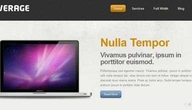 leverage - ThemeTrust Premium WordPress Themes