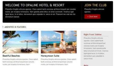 opaline wordpress theme - Opaline Premium WordPress Theme